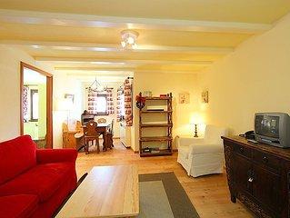 Apartment 77-1  in Silvaplana - Surlej, Engadine - 4 persons, 1 bedroom
