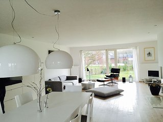 For design-Friends: Holiday House in St. Peter-Ording