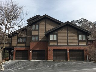 Snowbird, Brighton, Alta, Solitude. 4 Bed 3 Bath, Sleeps 11