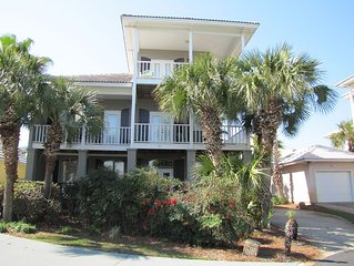Caribe*Walk to the Beach*Pool View*4BR/3BA*Sleeps 12***Very Nice!