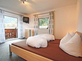 Vacation home Dialer  in Umhausen, Otztal - 12 persons, 6 bedrooms