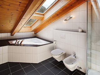 Apartment Tuftstein  in Grindelwald, Bernese Oberland - 5 persons, 2 bedrooms