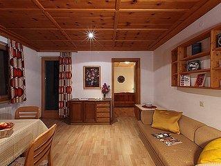 Apartment Gafazut  in Tschagguns, Montafon - 4 persons, 2 bedrooms