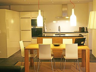Apartment Melina  in Laax, Surselva - 5 persons, 3 bedrooms