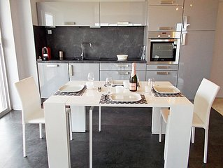 Apartment La Vigie  in Royan, Poitou - Charentes - 4 persons, 2 bedrooms