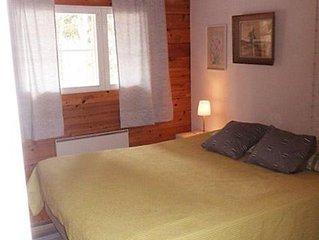 Vacation home Lohjanherra  in Karjalohja, Uusimaa - 10 persons, 2 bedrooms