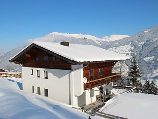 Apartment Dornauer  in Aschau im Zillertal, Zillertal - 6 persons, 3 bedrooms