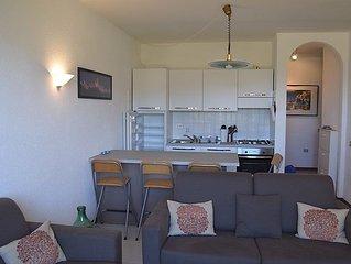 Apartment La Romantica  in Brezzo di Bedero, Lake Maggiore - 4 persons, 2 bedro