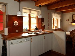 Vacation home Vejby Strand  in Vejby, Sealand - 6 persons, 3 bedrooms