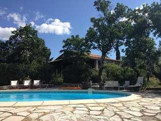 HOME SWEET AND BETWEEN CEVENNES UZES