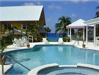 BEST VALUE IN CAYMAN,MASSIVE CONDOS,GREAT LOCATION,AMAZING DIVING FROM SHORE