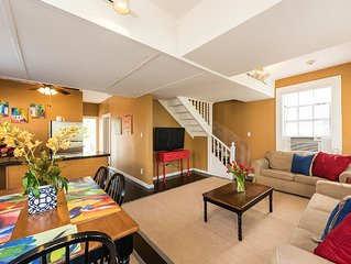 Rose Lane Villas - Villa Grande - 3 bedrooms - Downtown Key West