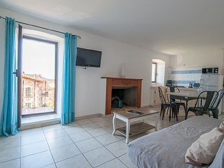 """Apartment """"terra"""" excellent quality / price: shops within walking distance. Bea"""