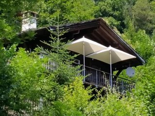 House Giswil for 2 - 5 people with 2 bedrooms - Holiday house