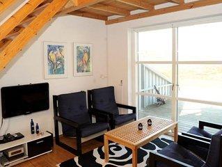 Vacation home Houvig  in Ringkobing, Central Jutland - 8 persons, 3 bedrooms