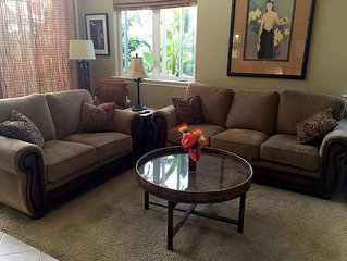 3 Bedroom Condo for the 2 Bedroom Price! Golf Discounts!