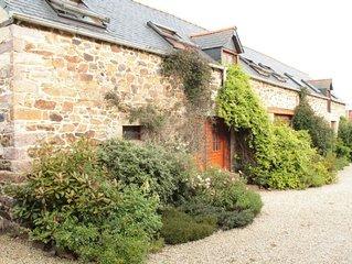 No.1, La Vieille Grange - 2 bedroom gite sleeping 4