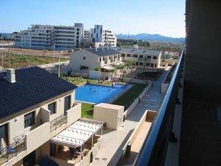 Apartment/ flat - Torreblanca
