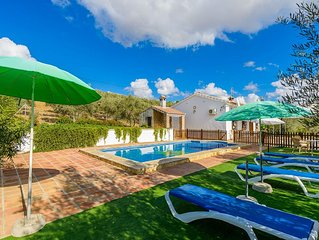 Finca Riogrande - Cottage for 6 people in Coin