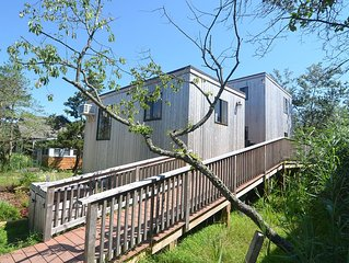 Ocean Block Fully Renovated Contemporary.