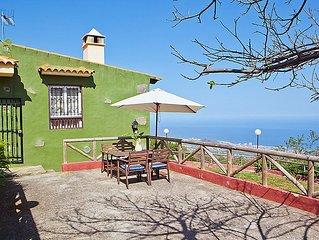 Vacation home Finca Los Nardos  in La Orotava, Tenerife - 4 persons, 2 bedrooms