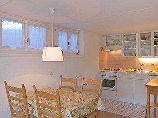 Apartment Helene  in Wengen, Bernese Oberland - 3 persons, 1 bedroom