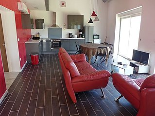 Vacation home Petite Pierre  in Montpellier, Herault - Aude - 6 persons, 3 bedr