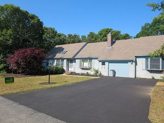 Updated Ranch-Convenient to Harwich and Chatham! 14 Deer Run South Harwich