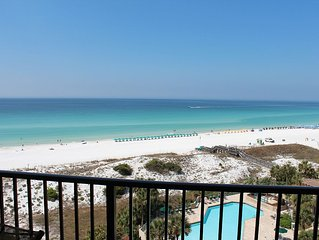 Remodeled Wonderful Beachfront Views!T Spring Specials !!