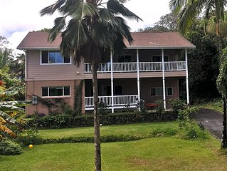 Wonderful 4 bed, 3 bath with quality furnishings & ocean view; Nani Makai Hale.