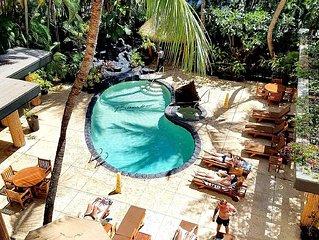 Beautiful Bamboo Hotel Condo - Ideal Location in Waikiki