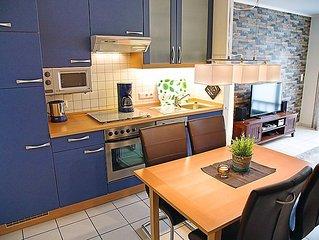 Ferienwohnung Baltrum  in Norddeich, Nordsee - 2 Personen, 1 Schlafzimmer