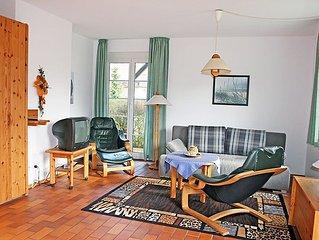 Ferienwohnung Kormoran  in Ostseebad Prerow, Ostsee - 4 Personen, 1 Schlafzimmer