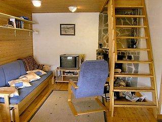 Ferienhaus Soidinaukea b 20  in Inari, Lappland - 6 Personen, 1 Schlafzimmer