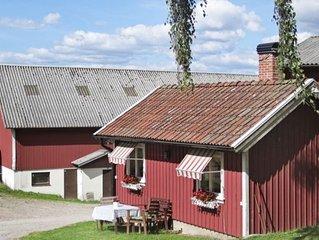 Ferienhaus Kungalv  in Kungalv, Bohuslan und Vastra Gotaland - 2 Personen, 1 Sch