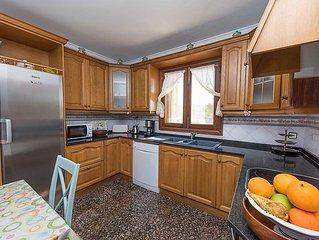 Ferienhaus Casa Marcos  in Son Carrio, Mallorca - 10 Personen, 5 Schlafzimmer