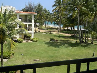 Lovely location by the Ocean! minutes from El Yunque Tropical Rain Forest