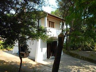 Ferienhaus Rosolina Mare für 6 - 8 Personen mit 2 Schlafzimmern - Ferienhaus