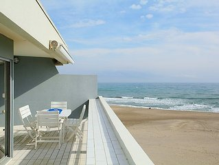 Ferienwohnung Le Beaupre  in Canet - Plage, Pyrenees - Orientales - 6 Personen,