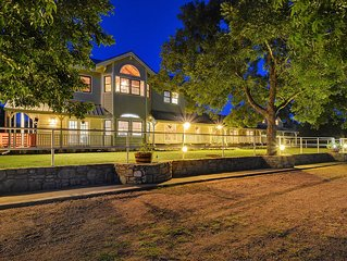The Ranch at Cow Creek, a Luxury Experience for Groups and Events