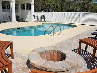 Gulf-front,magnificent views,private pool, recently remodeled