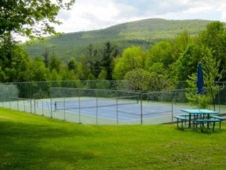WINDHAM -SWIMMING POOL,TENNIS COURTS FAMILY FRIENDLY,2BR 2BA