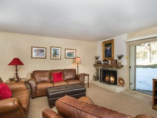 Terrific Vacation Condo with 2 Gold Medal Fishing Badges Included!