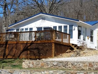 Great weekend cabin to rent