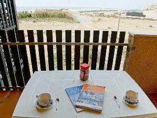 Ferienwohnung Horizon Marin  in Lacanau, Gironde - 4 Personen, 1 Schlafzimmer