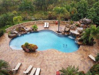 Vista del mar penthouse, Clarion Suites, Roatan, Honduras. #2 resort in Honduras
