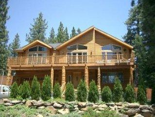 Tahoe City Retreat