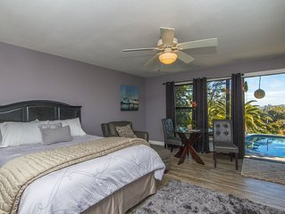 Fully Furnished Beautiful Studio for your vacation.