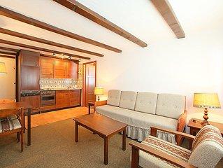 Ferienwohnung Residenza Chesa Margun  in Silvaplana - Surlej, Engadin - 4 Person