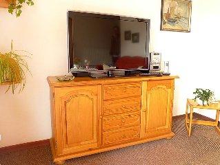 Ferienwohnung Dehne  in Norddeich, Nordsee - 2 Personen, 1 Schlafzimmer